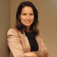 Joyce Lenferink, Markeys - Merkadviseur